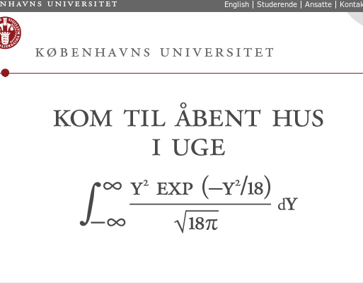 KU - integral